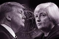 Bước ngoặt thập kỷ: Donald Trump khiến Trung Quốc lo lắng