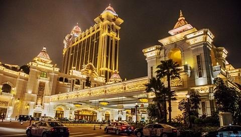 Mặt tối không ngờ của 'Las Vegas phương Đông'