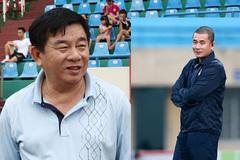 """Trọng tài Nguyễn Trọng Thư tái xuất: VFF, VPF """"thua"""" hết ông Mùi!"""