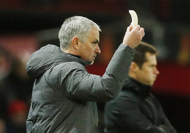 Mourinho, Rojo, MU, Rostov, Europa League