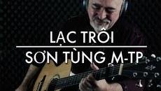 Danh cầm Igor Presnyakov cover, hát theo 'Lạc trôi' của Sơn Tùng