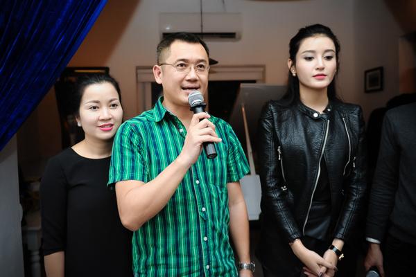 Mai Phương Thúy, Đặng Thu Thảo, Kỳ Duyên, Huyền My