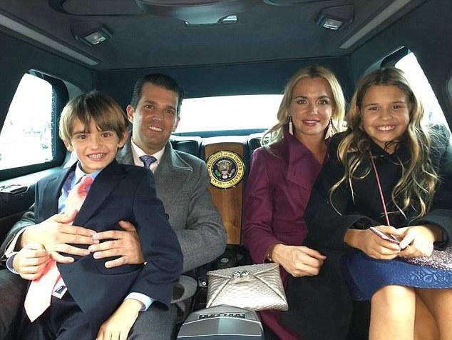 đặc vụ, mật vụ, selfie, chụp ảnh,Donald Trump. Hillary Clinton, Donald Jr Trump