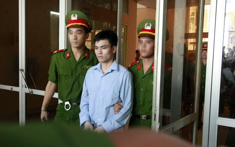 Nguyễn Thanh Chấn, án oan, Lý Nguyễn Chung