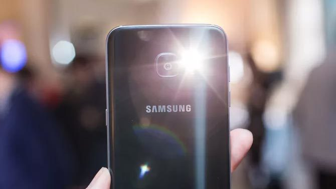 Galaxy S8, Samsung, iPhone 7, Galaxy Note 7