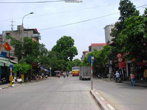Nam Hà Nội hút nhiều 'ông lớn' bất động sản