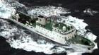 Nghị sĩ Mỹ đề xuất dự luật phạt TQ về hành động ở Biển Đông