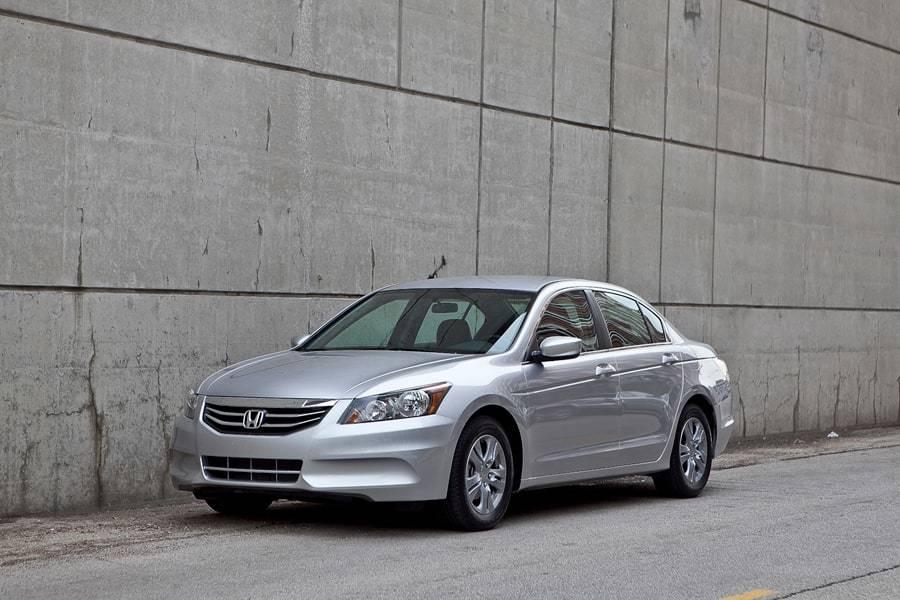 1.300 ô tô Honda bị lỗi túi khí, phải thu hồi