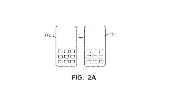Sony âm thầm phát triển sạc không dây giữa 2 smartphone
