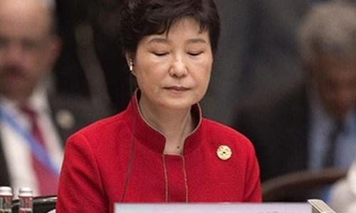 Quyền Tổng thống Hàn Quốc: 'Quốc gia đang lâm nguy'