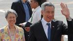 Thủ tướng Singapore thăm Việt Nam