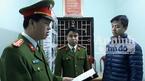 Phản ứng 'lạ' của Cao Mạnh Hùng trước quyết định bị tạm giam