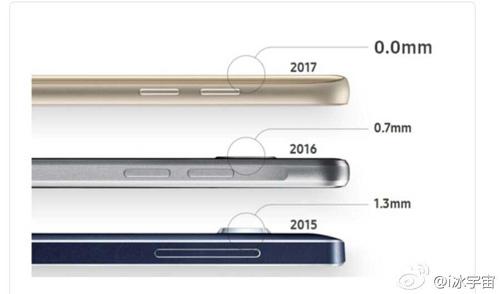 6 tính năng 'trong mơ' của siêu phẩm Galaxy S8