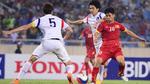 U23 Việt Nam đụng Hàn Quốc, Timor Leste, Macau ở vòng loại giải châu Á