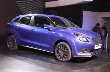 Ô tô Suzuki 297 triệu: Xe thể thao giới trẻ phát thèm