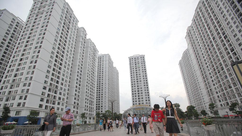 chung cư, thời hạn sở hữu chung cư, Luật Đất đai 2013, quy hoạch đô thị