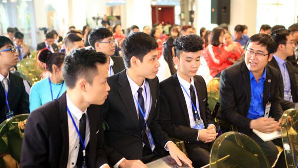 ý tưởng khởi nghiệp, sinh viên, hội sinh viên Việt Nam,