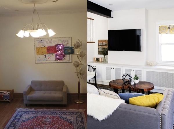 tư vấn thiết kế nhà, mẹo tăng diện tích cho nhà nhỏ, tư vấn xây nhà
