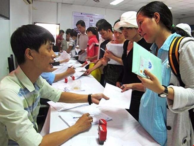 Lao động Việt bị thu phí cao vì trình độ, ý thức kém