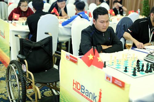 HDBank 2017 và chuyện về những kỳ thủ đặc biệt
