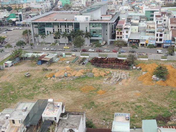 Đà Nẵng, nhà đất Đà Nẵng, chủ đầu tư, bất động sản Đà Nẵng, bất động sản, dự án bánh vẽ