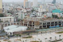 Ngắm view biển, hưởng gió sông: Đại gia 'chết kẹt' ở Đà Nẵng