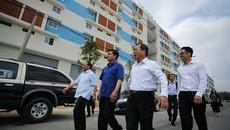 Hà Nội, Sài Gòn xây căn hộ 100 triệu: Tha hồ mua nhà giá rẻ