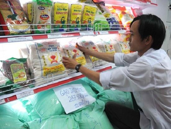 Gạo Việt 10.000 đồng/kg: Dân mình còn chê không ăn