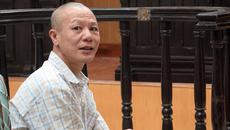 Y án tử sát nhân gây thảm án ở Hà Nội