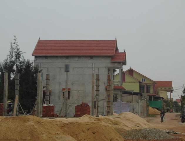 xuất khẩu lao động, Hàn Quốc, làng tỷ phú, xuất ngoại, Quảng Bình,
