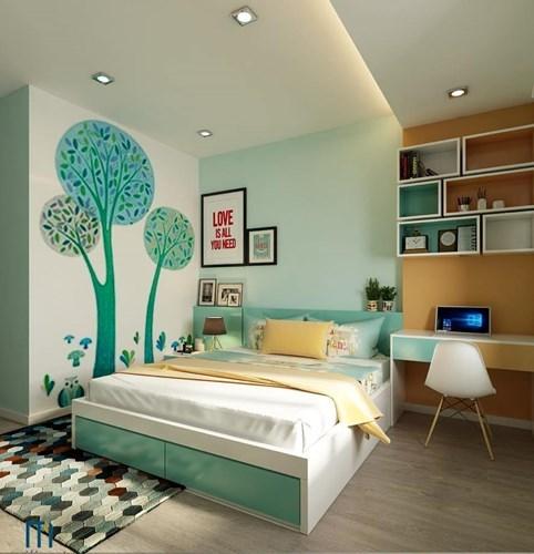 tư vấn thiết kế nhà, xây nhà 3 tầng, đại gia Thái Bình