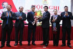 Tổng Liên đoàn Lao động Việt Nam có Phó chủ tịch mới
