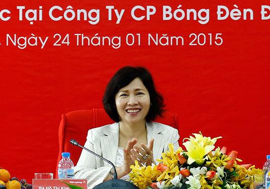 Chủ tịch Bắc Ninh bị đe dọa, Thứ trưởng Kim Thoa, cường đô la, kinh doanh vỉa hè, Nuôi cá hồi Mẫu Sơn