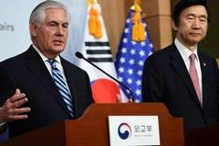 Mỹ có thể tính đến giải pháp quân sự với Triều Tiên