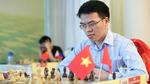 Vượt qua 3 kỳ thủ Trung Quốc, Quang Liêm đăng quang giải cờ quốc tế