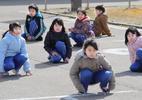 Nhật lần đầu diễn tập sơ tán khi có tấn công