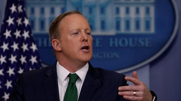 Nhà Trắng bất ngờ nói lời xin lỗi Anh