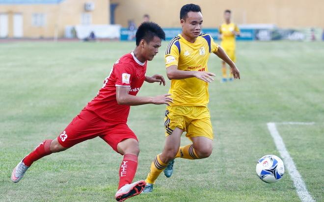 Thể Công, Viettel, U20 Việt Nam, VCK U20 thế giới, Trọng Đại, Hải Biên