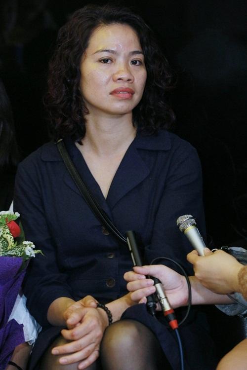 Lý do Lã Thanh Huyền ghen tị với Trần Lập