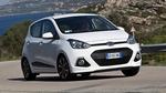 Hyundai i10 chính thức bị 'xóa sổ'