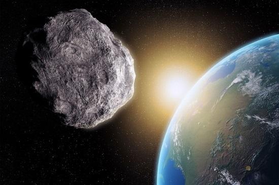 Một tiểu hành tinh sắp 'lướt qua' Trái Đất, NASA hồi hộp theo dõi