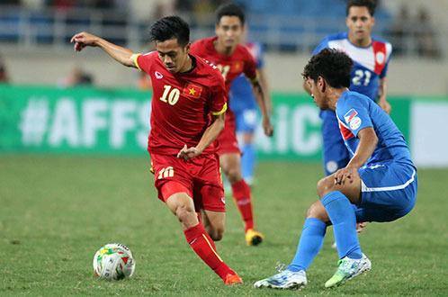 HLV Hữu Thắng, Vũ Minh Tuấn, ĐTVN, Văn Quyết, V-League