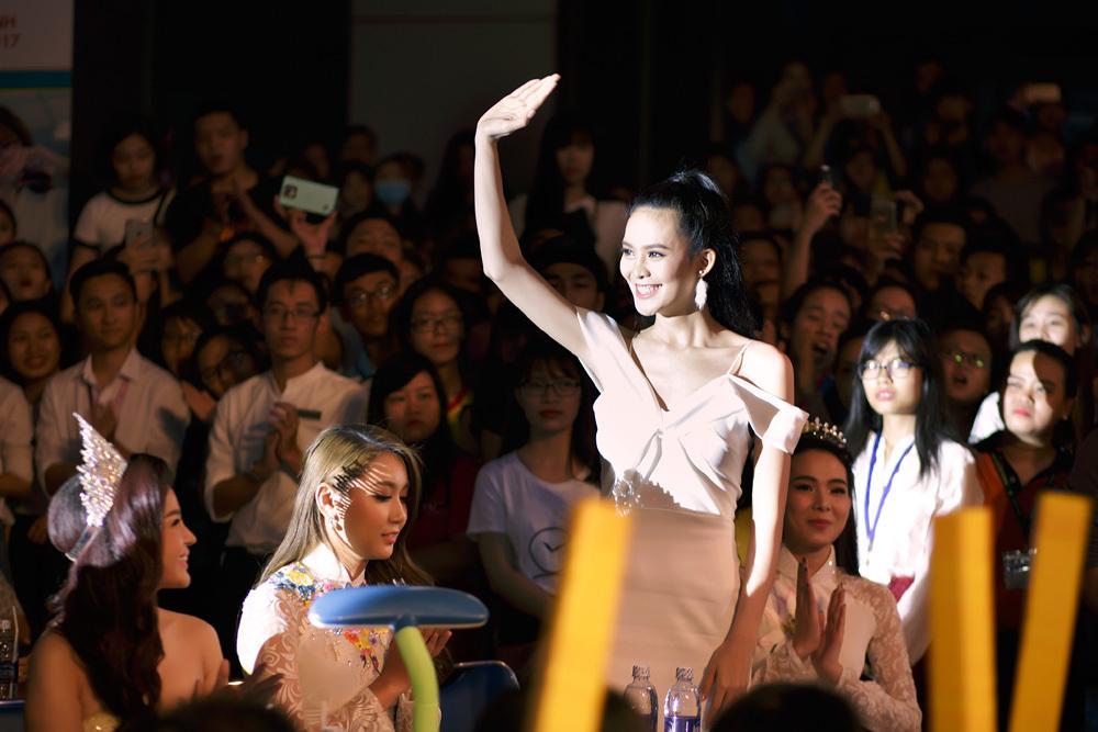 người đẹp, Hoa hậu Hoàn Vũ, chân dài, hoa hậu