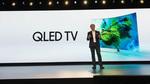 Samsung ra mắt thế hệ TV mang phong cách sống mới
