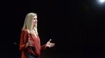 Bài thuyết trình của nữ giáo sư từng là nạn nhân của xâm hại tình dục