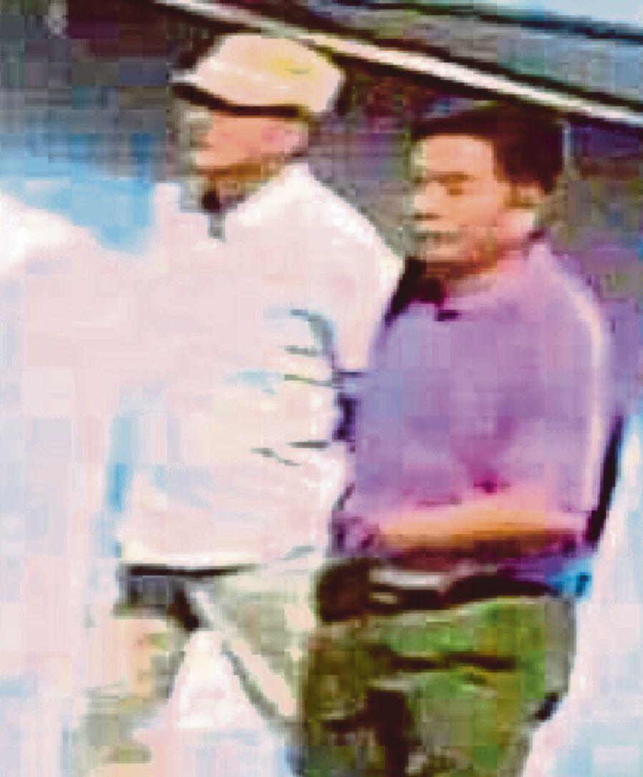 nghi phạm, Kim Jong Nam, Kim Chol, sát hại, anh trai Kim Jong Nam
