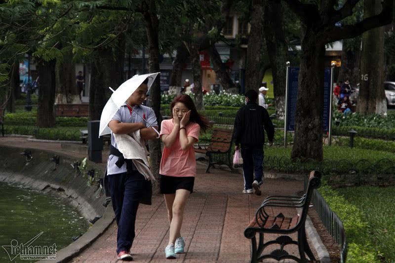 Dự báo thời tiết, thời tiết, thời tiết hôm nay, dự báo thời tiết hôm nay, thời tiết Hà Nội, không khí lạnh, thời tiết ngày 19/3
