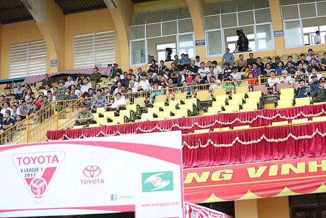SLNA vs HAGL, VLeague vòng 10, trực tiếp bóng đá, Công Phượng