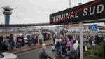 Nổ súng tại sân bay Pháp, một người thiệt mạng