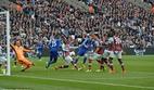 Song sát Mahrez - Vardy giúp Leicester thắng trận thứ 4 liên tiếp
